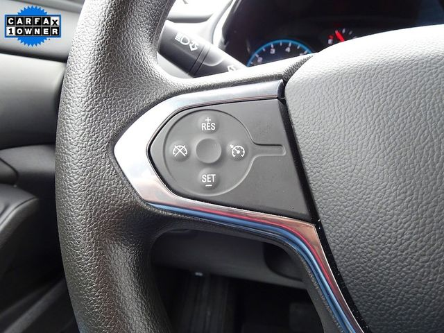 2018 Chevrolet Traverse LS Madison, NC 17