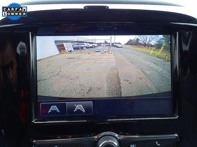 2018 Chevrolet Traverse LS Madison, NC 21