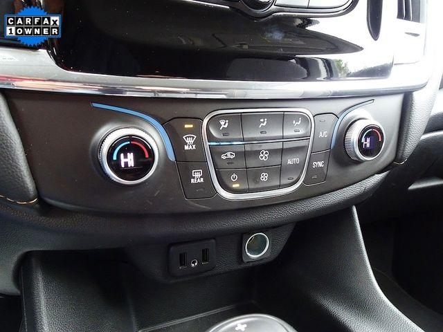 2018 Chevrolet Traverse LS Madison, NC 22