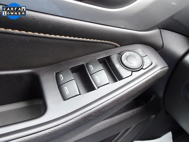 2018 Chevrolet Traverse LS Madison, NC 25