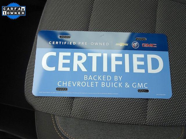 2018 Chevrolet Traverse LS Madison, NC 27