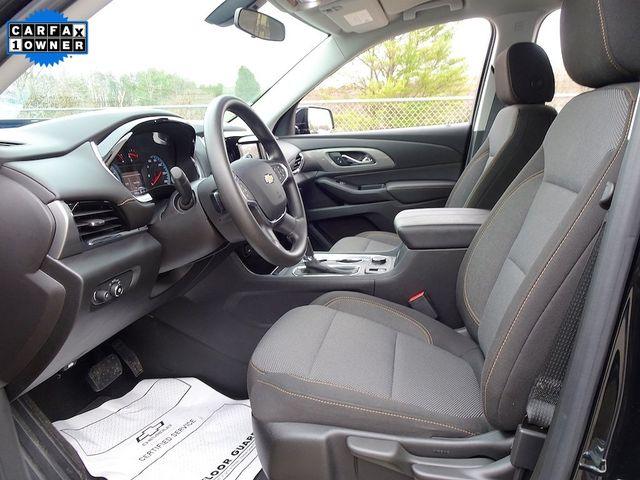2018 Chevrolet Traverse LS Madison, NC 29