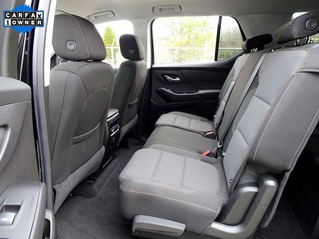 2018 Chevrolet Traverse LS Madison, NC 32