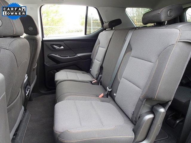 2018 Chevrolet Traverse LS Madison, NC 33