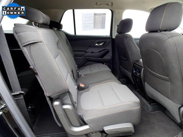 2018 Chevrolet Traverse LS Madison, NC 37