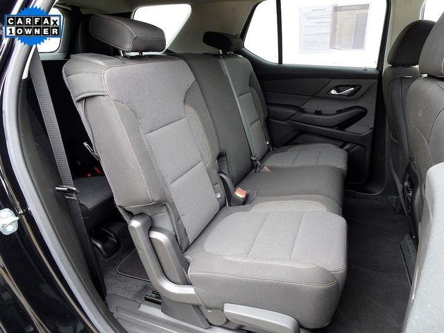 2018 Chevrolet Traverse LS Madison, NC 38
