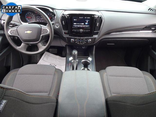 2018 Chevrolet Traverse LS Madison, NC 40
