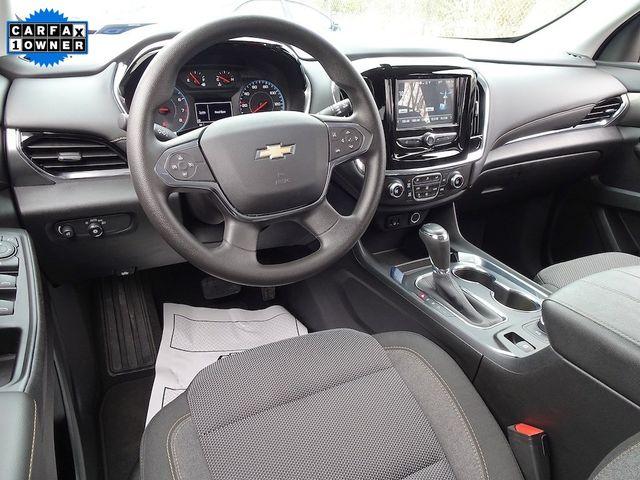2018 Chevrolet Traverse LS Madison, NC 41