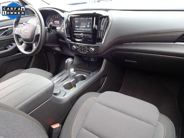 2018 Chevrolet Traverse LS Madison, NC 42