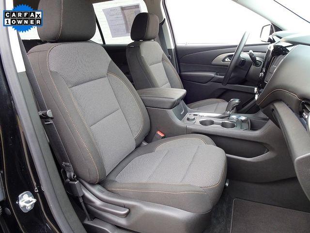2018 Chevrolet Traverse LS Madison, NC 45