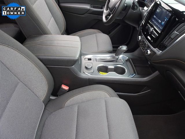 2018 Chevrolet Traverse LS Madison, NC 46
