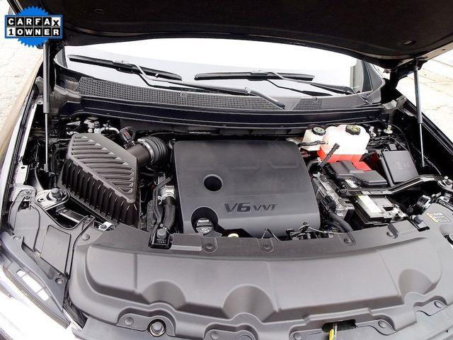 2018 Chevrolet Traverse LS Madison, NC 48