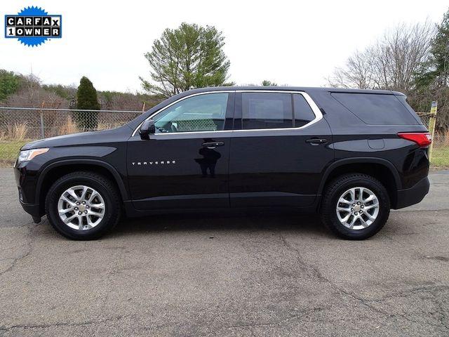 2018 Chevrolet Traverse LS Madison, NC 5