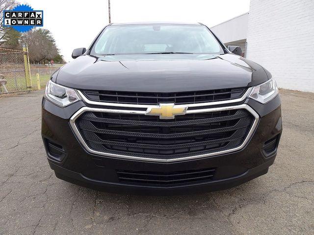 2018 Chevrolet Traverse LS Madison, NC 7