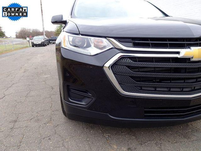 2018 Chevrolet Traverse LS Madison, NC 8