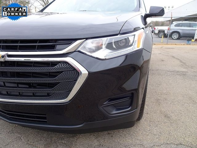 2018 Chevrolet Traverse LS Madison, NC 9