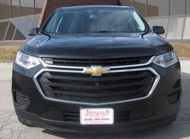 2018 Chevrolet Traverse LS St. Louis, Missouri 1