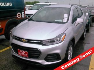 2018 Chevrolet Trax in Cleveland, Ohio