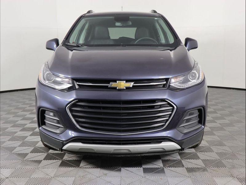 2018 Chevrolet Trax LT  city Ohio  North Coast Auto Mall of Cleveland  in Cleveland, Ohio