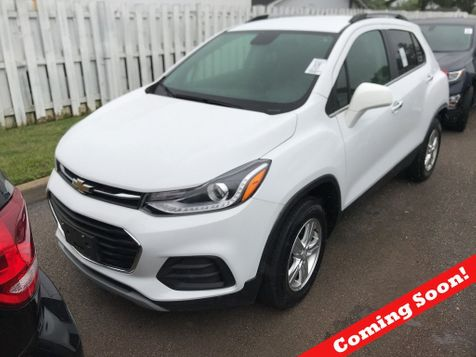 2018 Chevrolet Trax LT in Cleveland, Ohio