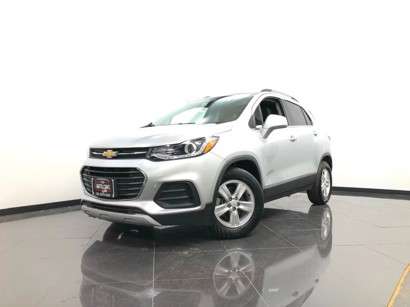 2018 Chevrolet Trax *Affordable Payments*   The Auto Cave