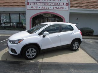 2018 Chevrolet Trax LS in Fremont, OH 43420
