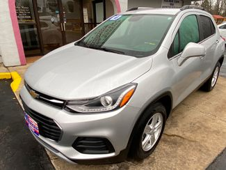 2018 Chevrolet Trax LT in Fremont, OH 43420
