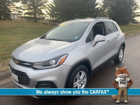 2018 Chevrolet Trax LT in Great Falls, MT