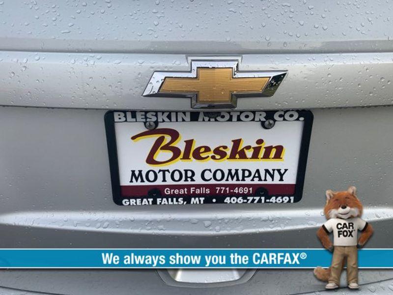 2018 Chevrolet Trax LT  city MT  Bleskin Motor Company   in Great Falls, MT