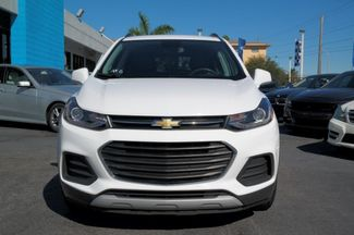 2018 Chevrolet Trax LT Hialeah, Florida 1