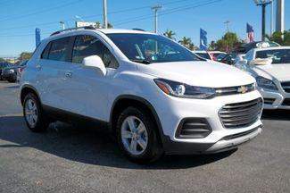 2018 Chevrolet Trax LT Hialeah, Florida 2