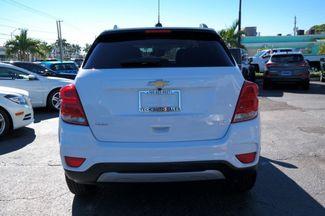 2018 Chevrolet Trax LT Hialeah, Florida 4