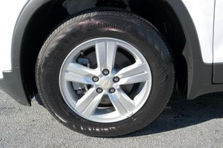 2018 Chevrolet Trax LT Hialeah, Florida 6