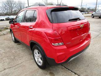 2018 Chevrolet Trax LT Houston, Mississippi 4