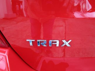 2018 Chevrolet Trax LT Houston, Mississippi 6