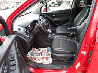 2018 Chevrolet Trax LT Houston, Mississippi 8