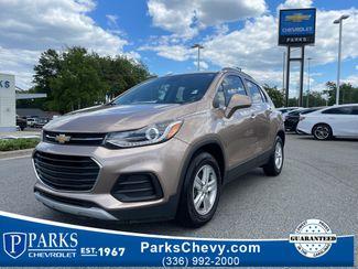 2018 Chevrolet Trax LT in Kernersville, NC 27284