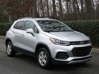 2018 Chevrolet Trax LT in Kernersville, NC 27284
