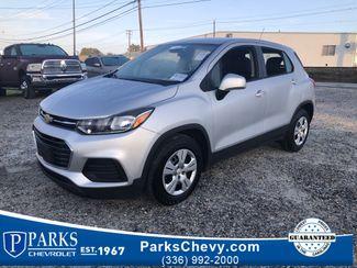 2018 Chevrolet Trax LS in Kernersville, NC 27284