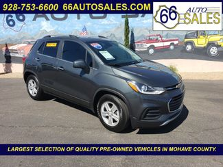 2018 Chevrolet Trax LT in Kingman, Arizona 86401