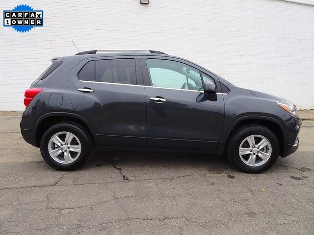 2018 Chevrolet Trax LT Madison, NC 1