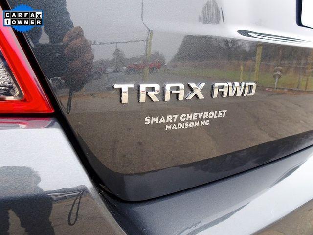 2018 Chevrolet Trax LT Madison, NC 11