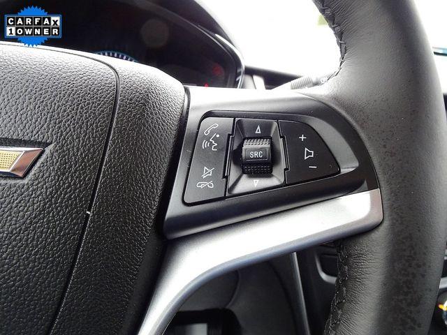 2018 Chevrolet Trax LT Madison, NC 17
