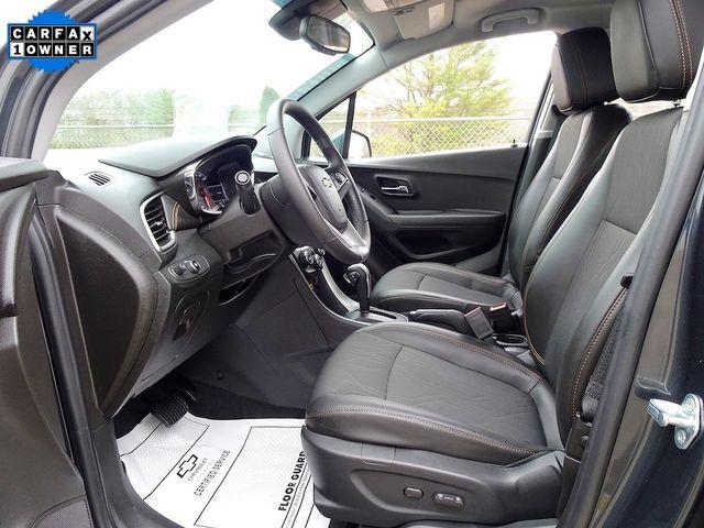 2018 Chevrolet Trax LT Madison, NC 27