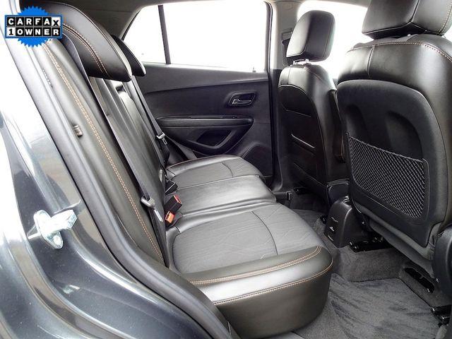 2018 Chevrolet Trax LT Madison, NC 34