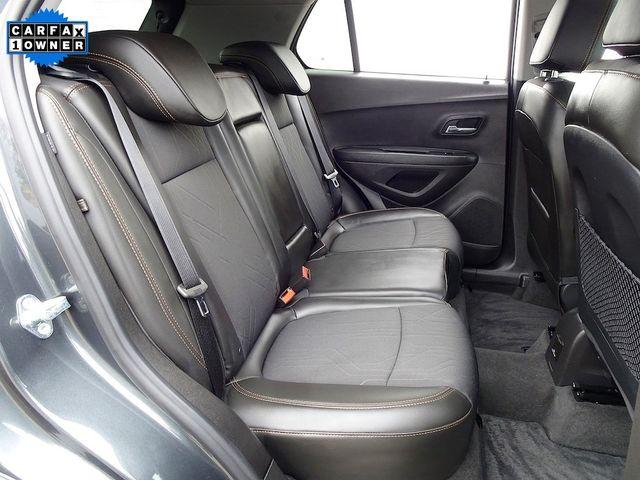 2018 Chevrolet Trax LT Madison, NC 35