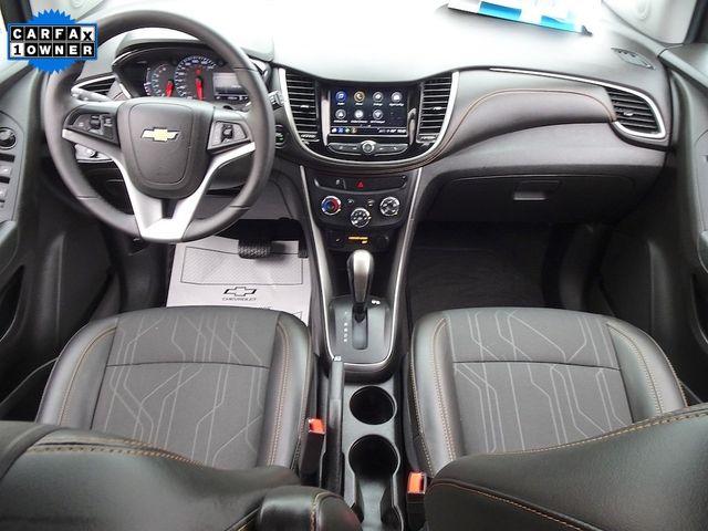 2018 Chevrolet Trax LT Madison, NC 36