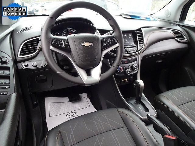 2018 Chevrolet Trax LT Madison, NC 37