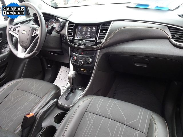 2018 Chevrolet Trax LT Madison, NC 38