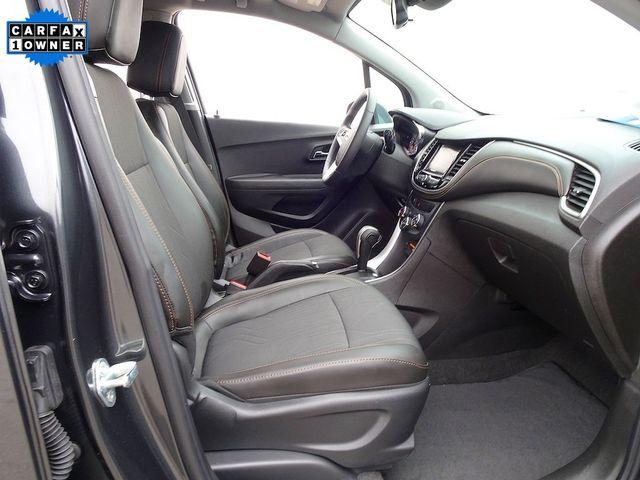 2018 Chevrolet Trax LT Madison, NC 40